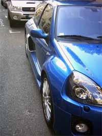 Südfrankreich Autovermietung