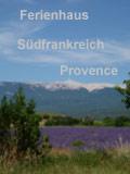Ferienhaus Südfrankreich Provence