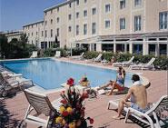 Hotel Südfrankreich