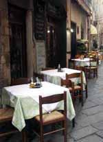 Restaurants Südfrankreich